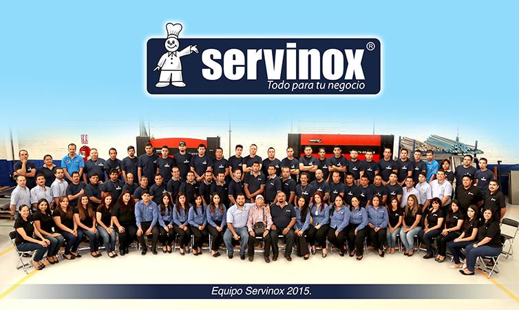 Grupo Servinox