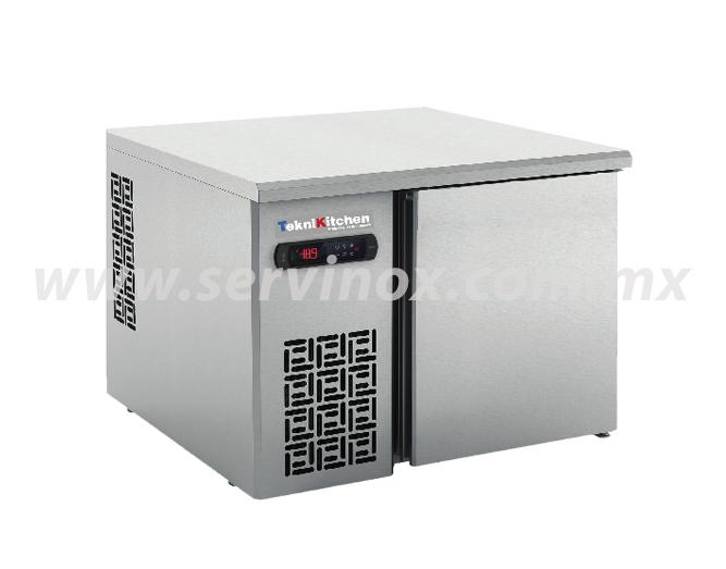 Abatidor y Congelador Teknikitchen IABT31S