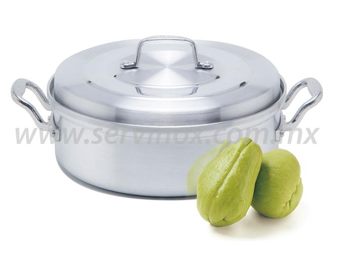 Budinera Silver Gourmet 5 Litros