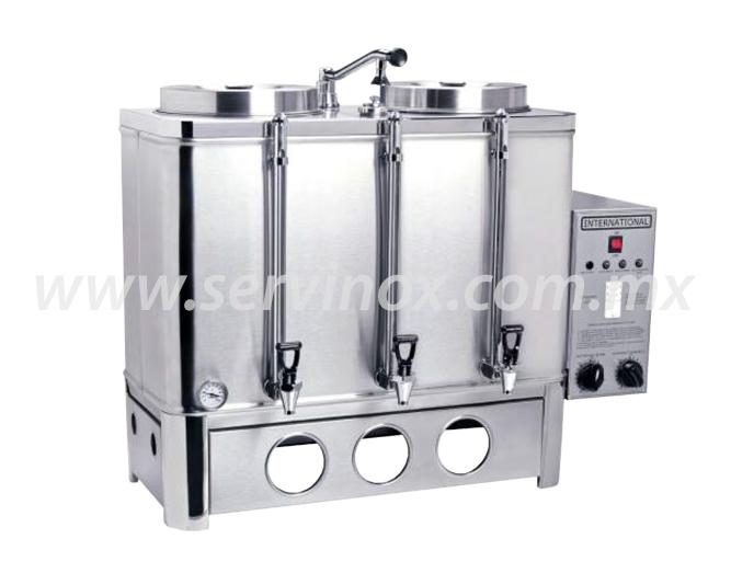 Cafetera Percoladora Automatica 40 40