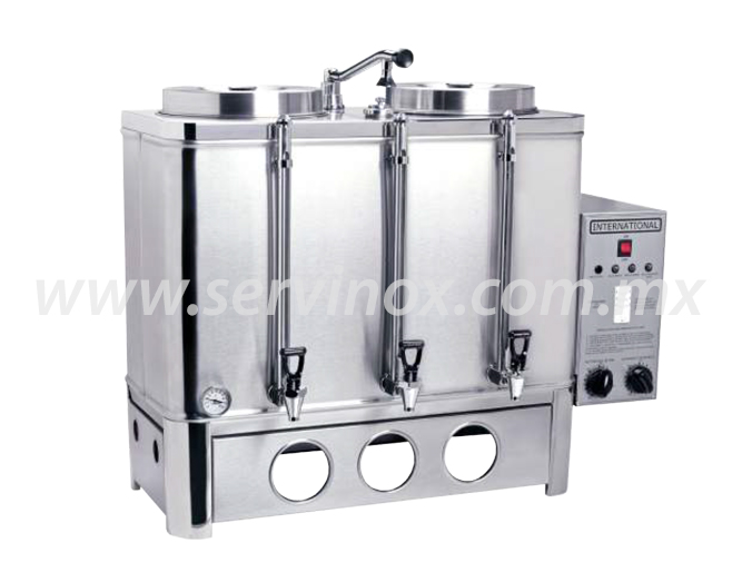 Cafetera Percoladora Automatica 50 50