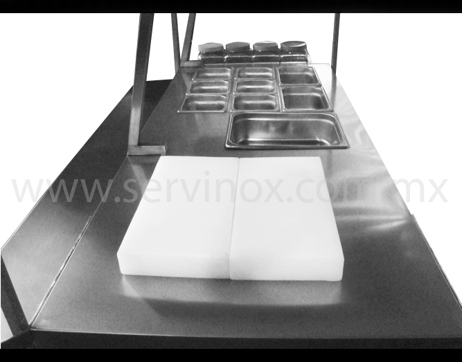 Carro para Bionicos 1