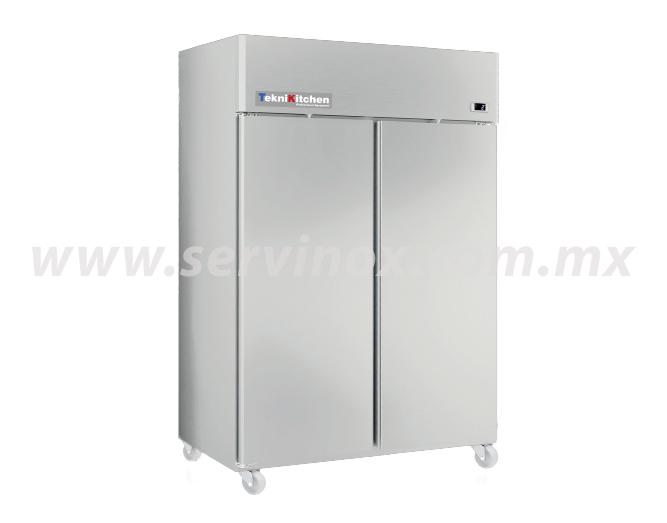 Congelador 2 Puertas Teknikitchen IAG1402N
