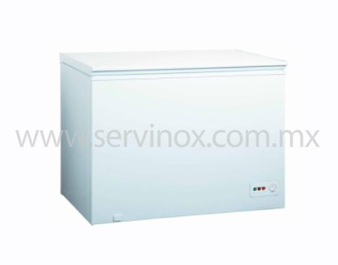 Congelador Frigidaire FFC07A4MMW