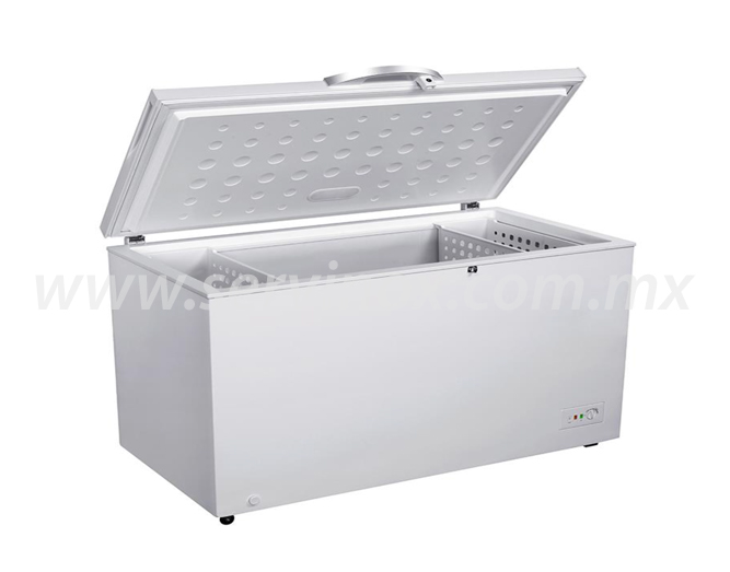 Congelador Frigidaire FFC13