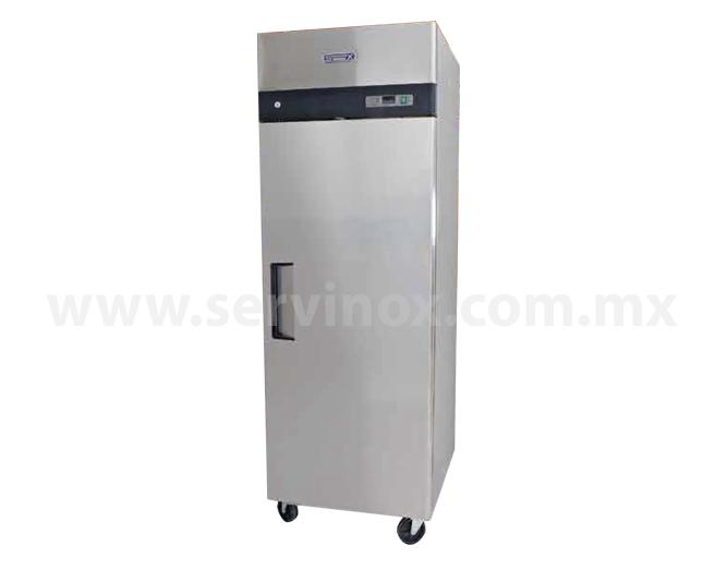 Congelador Vertical CVS 114 S 2