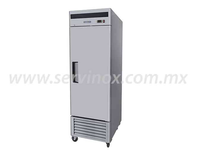 Congelador Vertical CVS 114 S