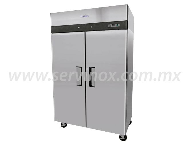 Congelador Vertical CVS 247 S