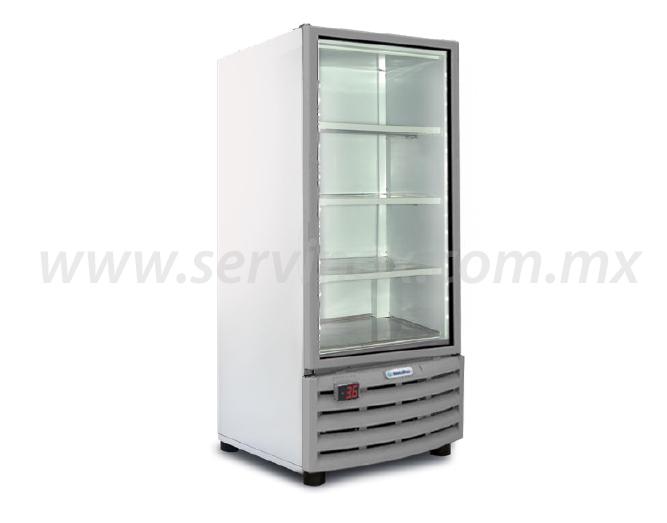 Congelador Vertical De Placas Frias CVC 15