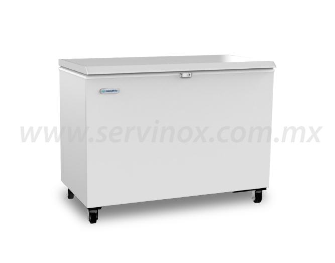 Congeladores Tipo Tapa De Cofre CPC 15