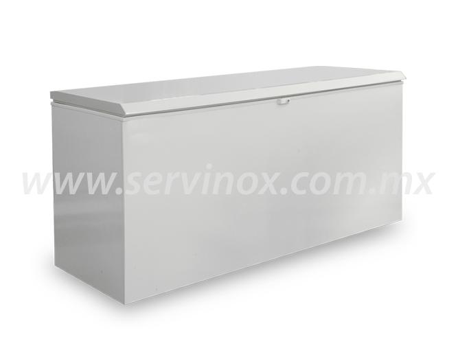 Congeladores Tipo Tapa De Cofre CPC 25 2