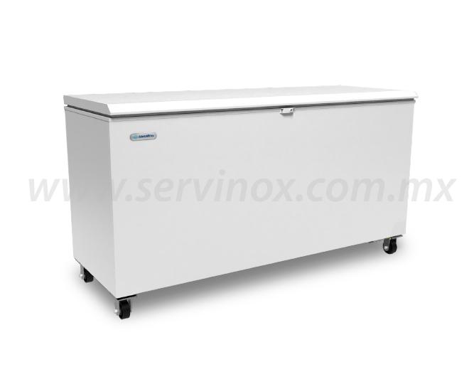 Congeladores Tipo Tapa De Cofre CPC 25