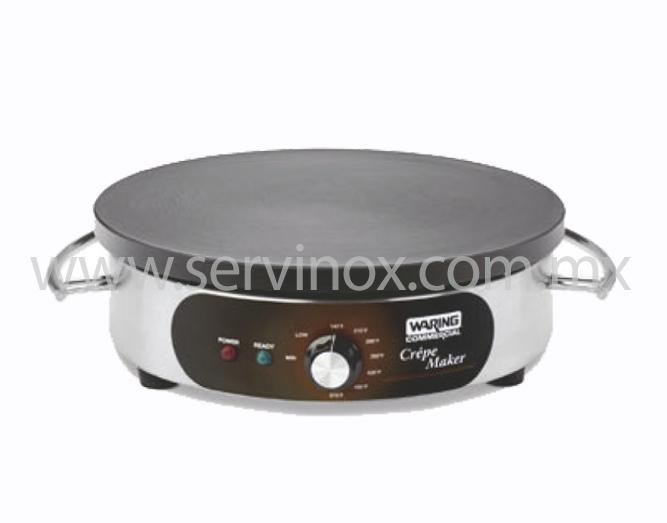Crepera Electrica WSC160