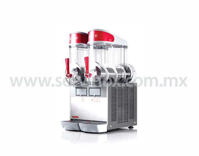 Dispensador Serie MT 2