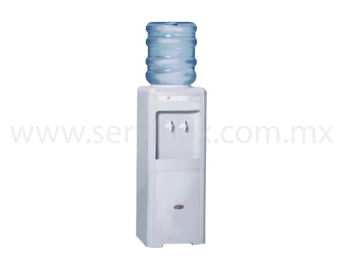 Enfriador Y Calentador De Agua Mod HC 500