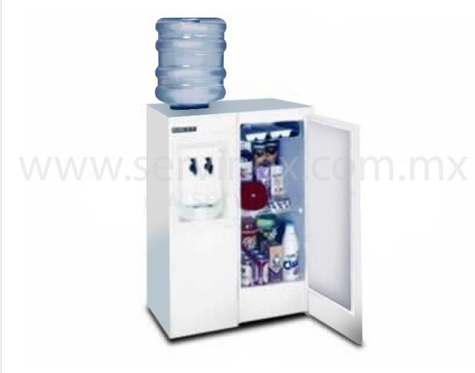 Enfriador Y Calentador De Agua Mod HCR 320