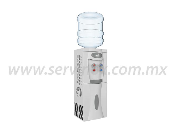 Enfriador y Calentador de Agua DA001