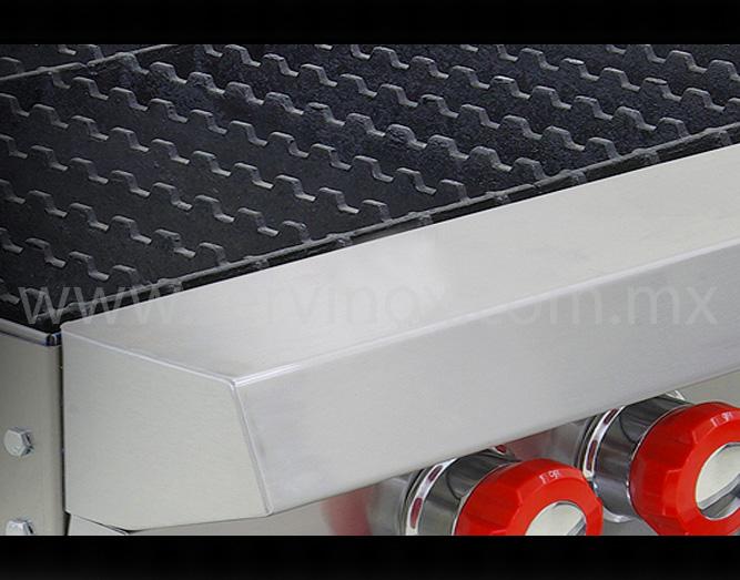 Estufon Comercial Coriat EC 1T 4