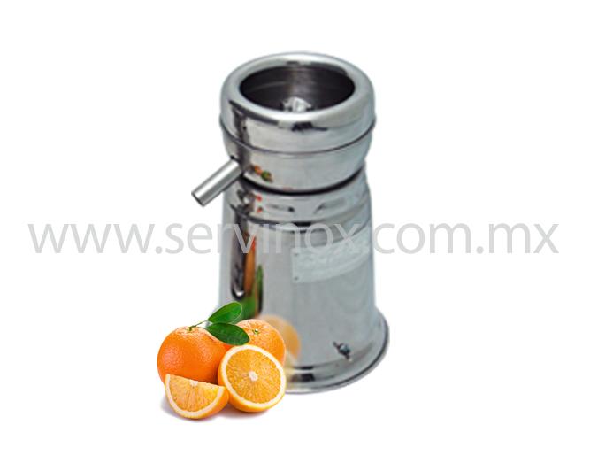 Exprimidor De Naranjas T12