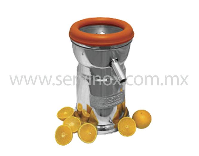 Exprimidor De Naranjas T34