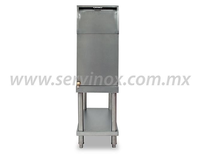 Freidora Sencilla Premium FSP12 5