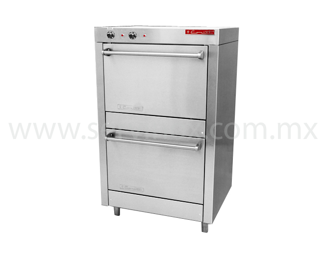 Horno Doble Electrico De Usos Multiples E Coriat