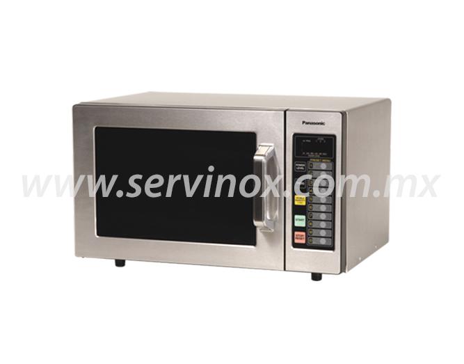 Horno de Microondas Industrial Panasonic NE 1064