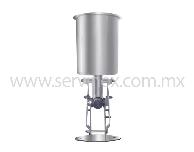 Inyector de Mermelada para Churros 1