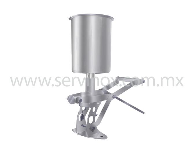 Inyector de Mermelada para Churros 2