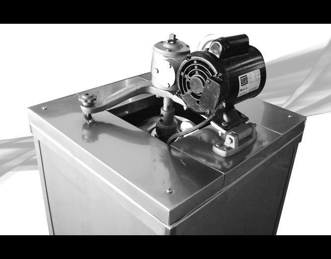 Maquina Para Nieve De Garrafa 2