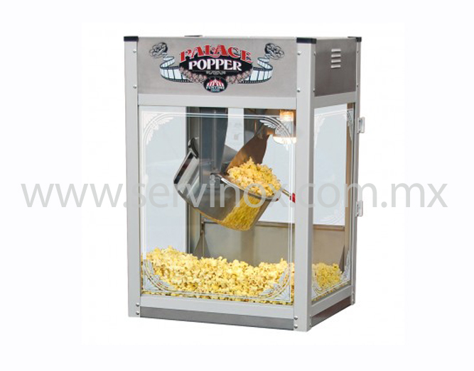 Maquina de Palomitas 16oz FT1626PP 1