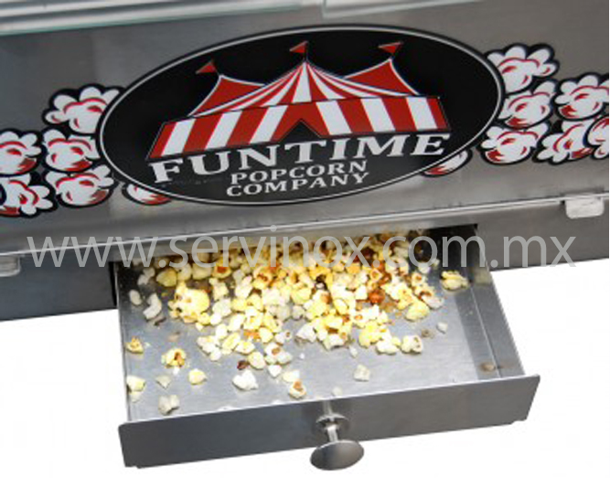 Maquina de Palomitas 16oz FT1626PP 3