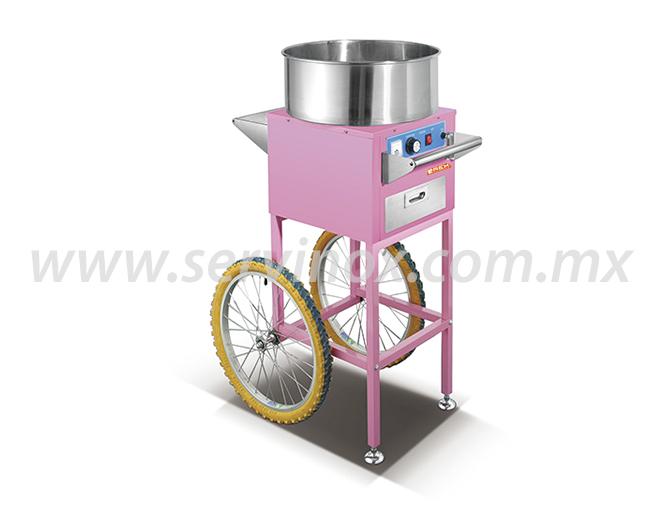 Maquina para Algodones a Gas Rex RMG12