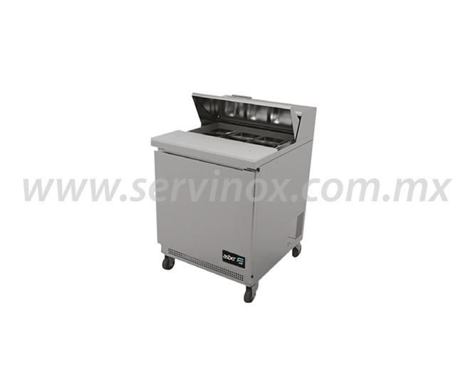 Mesa Refrigerada de Preparacion APTM 27 12