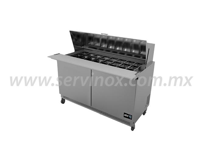 Mesa Refrigerada de Preparacion APTM 60 24