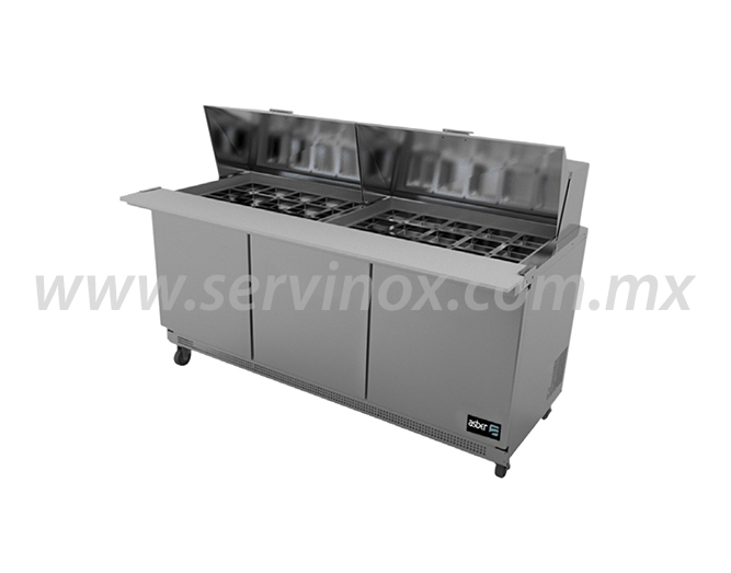 Mesa Refrigerada de Preparacion APTM 72 30