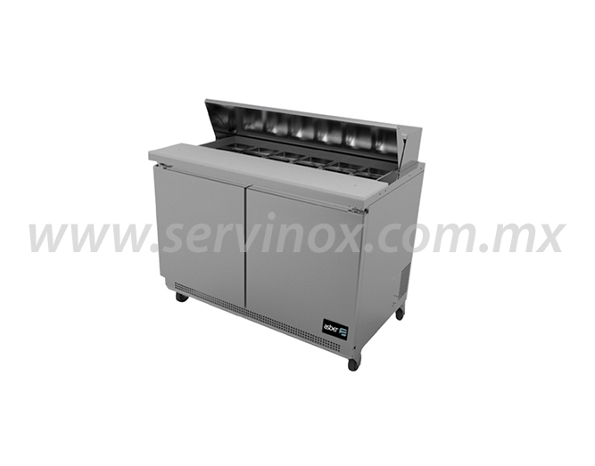 Mesa Refrigerada de Preparacion Ensaladas APTS 48 12