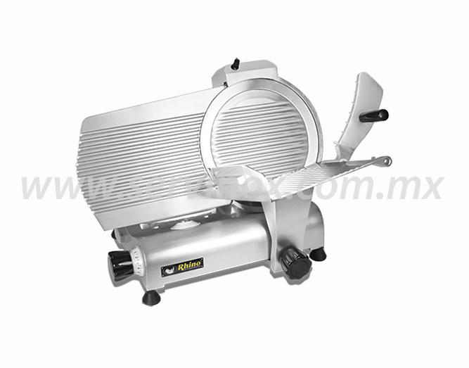 Rebanadora Electrica de Gravedad SLI300