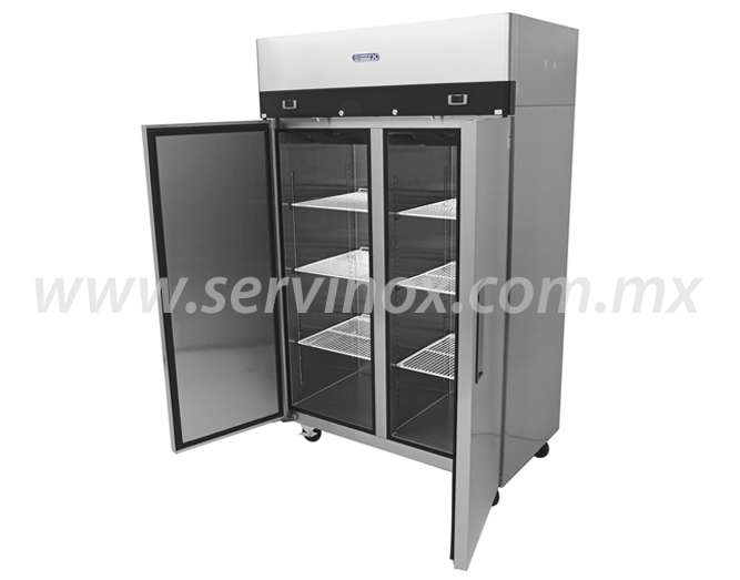 Refrigerador Congelador Cool y Freeze 2
