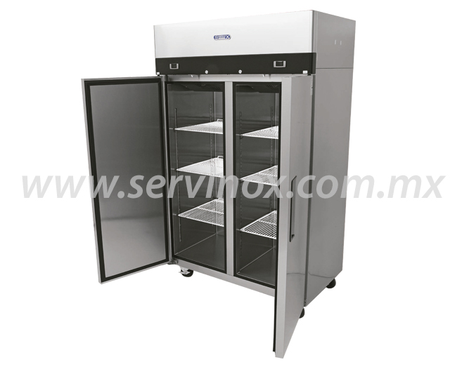 Refrigerador Congelador Cool y Freeze 3