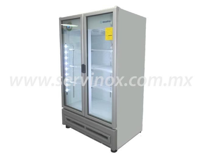 Refrigerador Vertical Mod REB 630