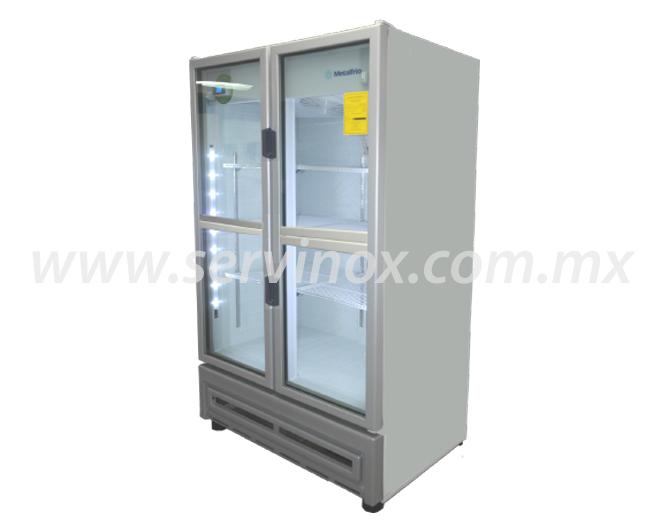 Refrigerador Vertical Mod REB 804