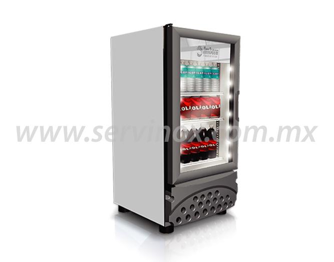 Refrigerador Vertical VR04