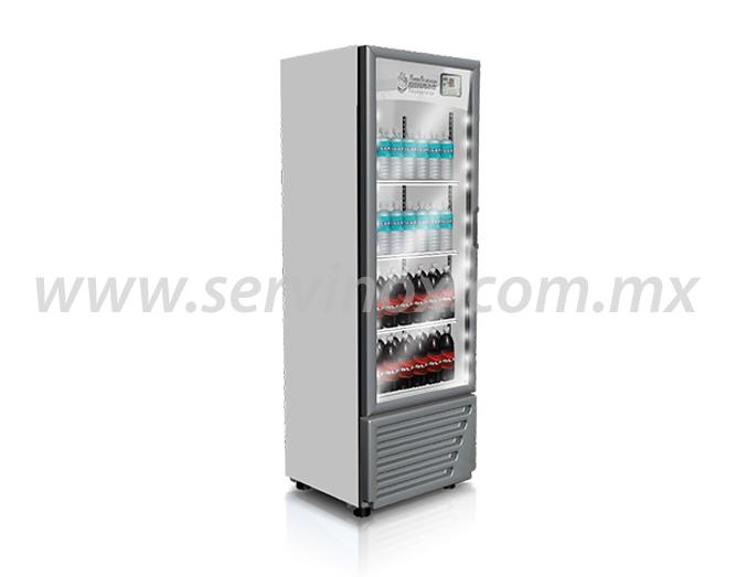 Refrigerador Vertical VR12