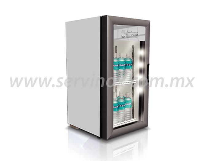 Refrigerador Vertical VR15