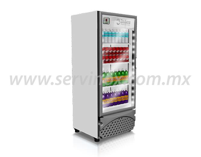 Refrigerador Vertical VR20