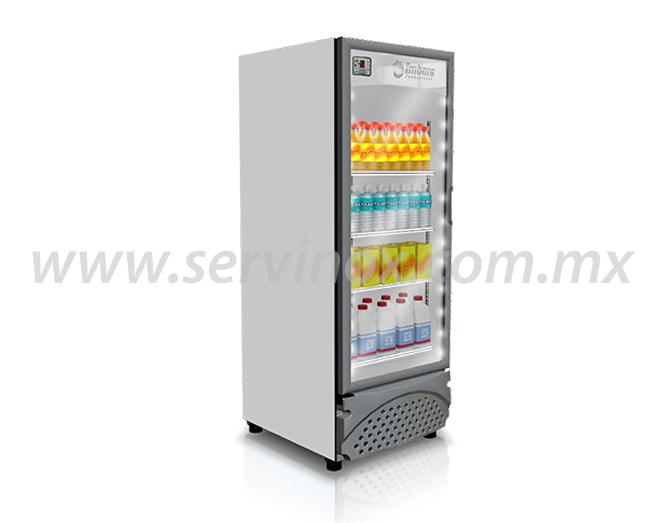 Refrigerador Vertical VR25
