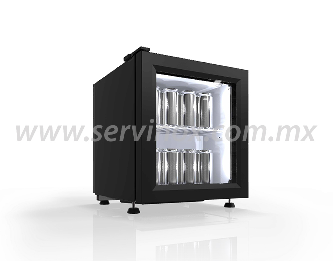 Refrigerador Vertical VR9