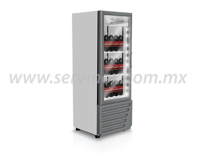 Refrigerador Vertical VRS05