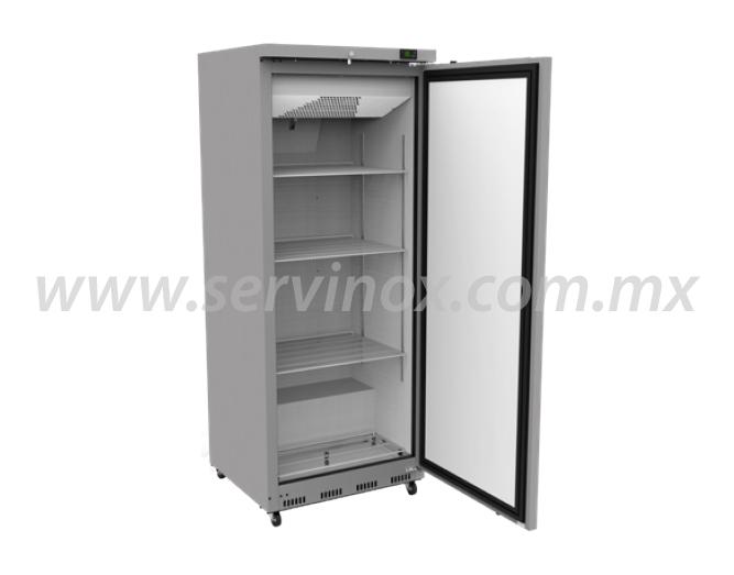 Refrigerador Vertical con Puerta Solida Asber AWRR23HC